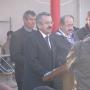 CHP Genel Başkan Yardımcısı İzzet Çetin Beldemize Ziyaret Etti