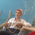 ALİ ASLAN'I KAYBETTİK