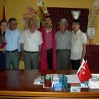 Münire PEKER ve Yaşar KAÇAK RESMİ EVLİLİKLERİNİ YA...